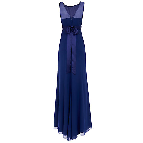 Buy Maids to Measure Charlotte Fitted Dress Online at johnlewis.com
