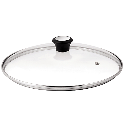 Tefal Glass Saucepan Lid
