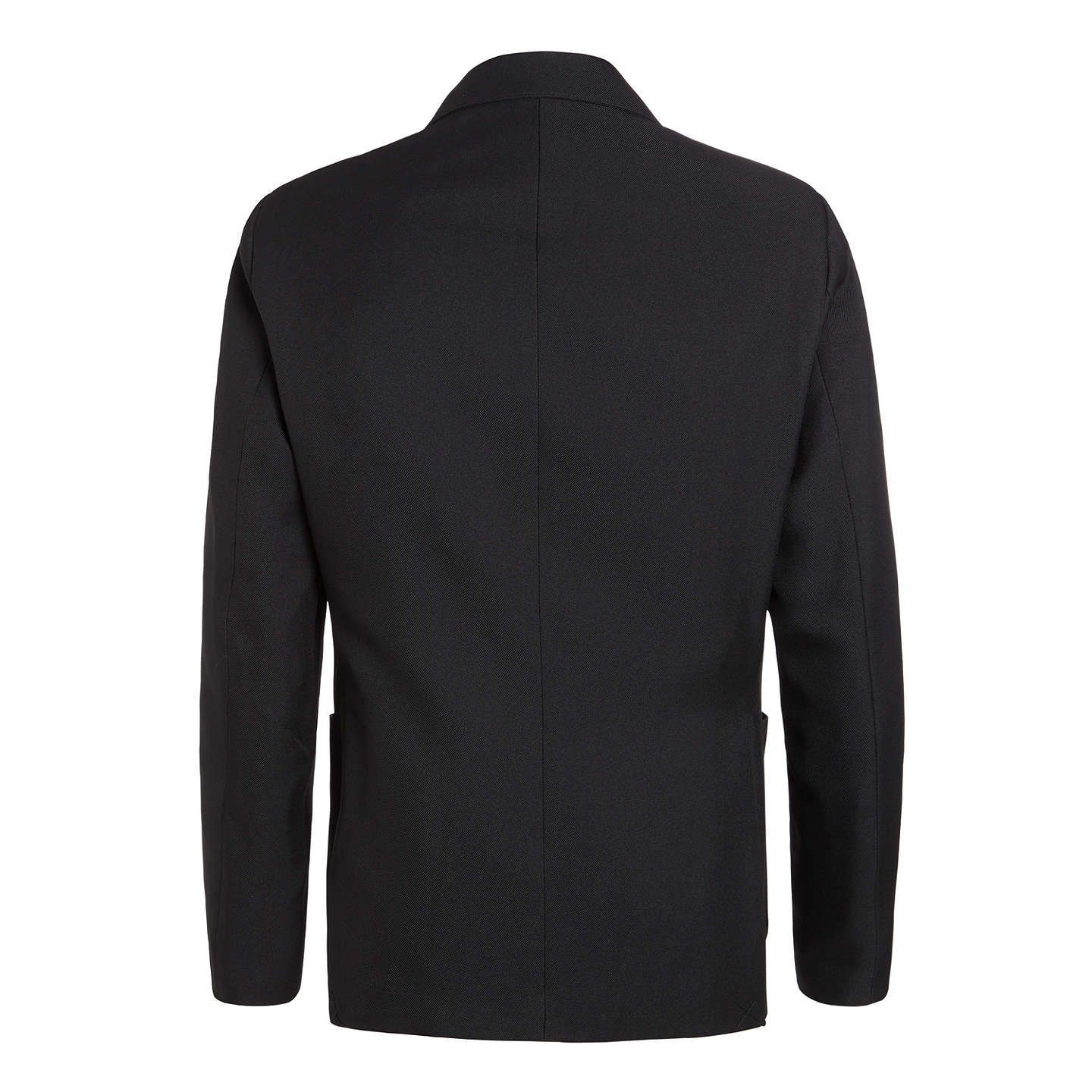 "BuyThe Broxbourne School Blazer, Black, Chest 28"" Online at johnlewis.com"