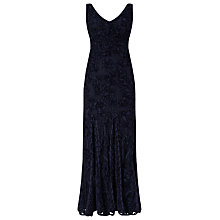 Buy Phase Eight Collection 8 Rosa Tapework Full Length Dress Online at johnlewis.com