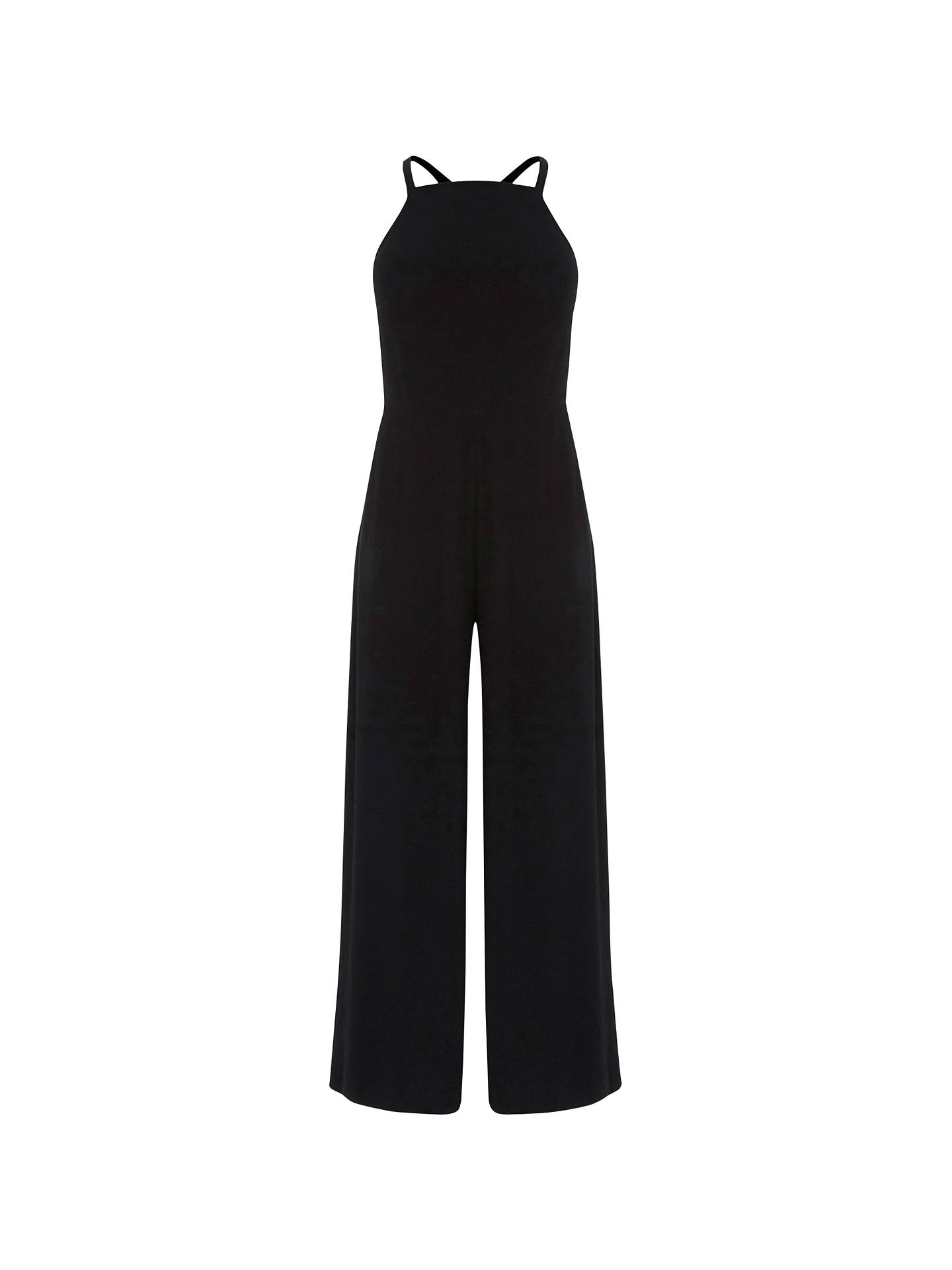 bd920fe3b453 Buy Warehouse Strappy Culotte Jumpsuit