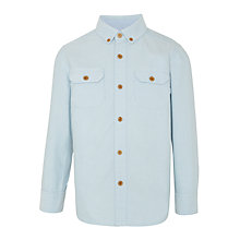Buy John Lewis Boys' Utility Shirt Online at johnlewis.com