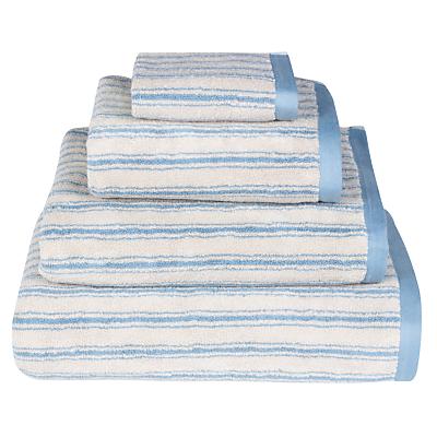 Emily Bond Stripe Towels