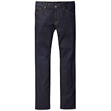 Buy Tommy Hilfiger Denton Jeans, Clean Blue Online at johnlewis.com