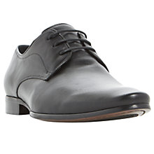 Buy Dune Rayon Lace-Up Gibson Shoes Online at johnlewis.com