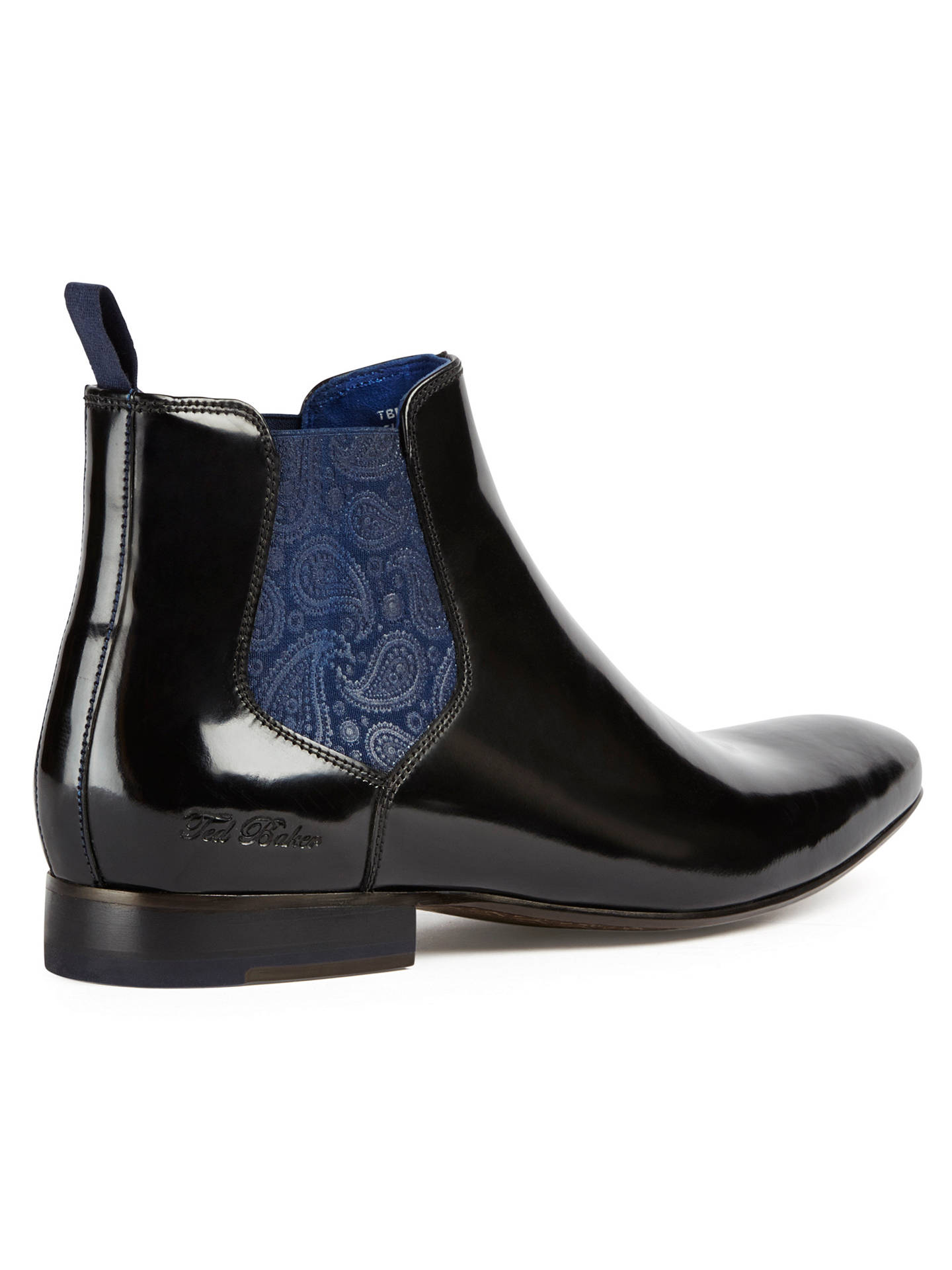 ee48dd7c6342 Buy Ted Baker Hourb 2 Classic Chelsea Boots