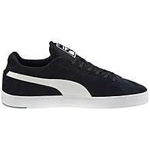 Buy Puma Suede Classic Men's Trainers Online at johnlewis.com
