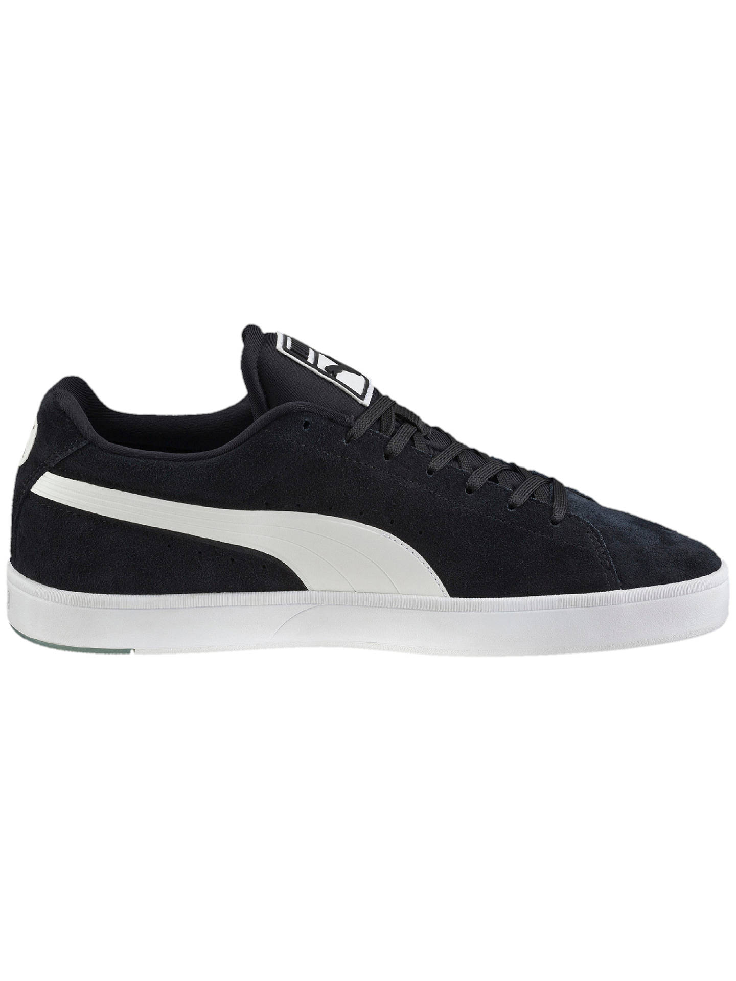 Puma Suede Classic Men's Trainers at John Lewis & Partners