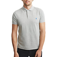 Buy Joules New Maxwell Slim Fit Polo Shirt Online at johnlewis.com