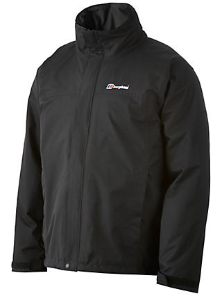 Berghaus RG Alpha 3-in-1 Waterproof Men's Jacket