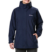 Buy Berghaus Glissade GORE-TEX Waterproof Women's Walking Jacket, Blue Online at johnlewis.com