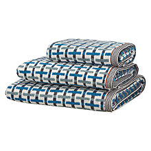 Buy Margo Selby for John Lewis Farham Towels Online at johnlewis.com
