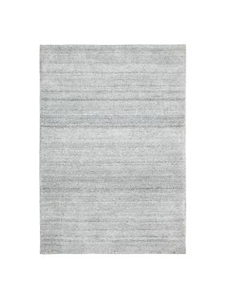 House by John Lewis Shaded Rug, Grey