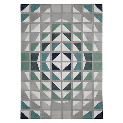 Product photo of Lindsey lang crystal rug multi