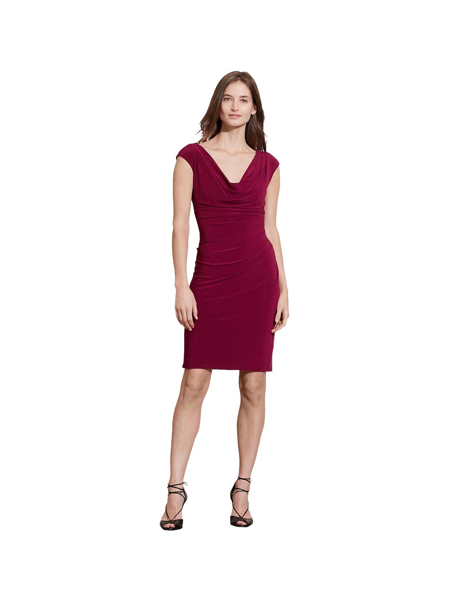 2d01a0354f Lauren Ralph Lauren Valli Dress at John Lewis   Partners