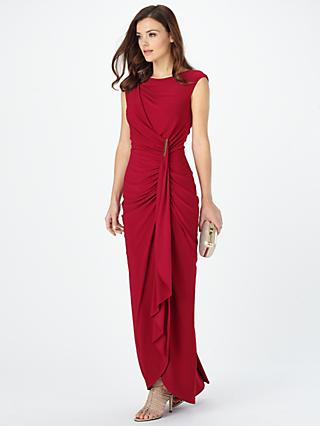 Phase Eight Donna Dress, Scarlet