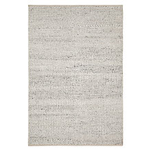 Buy John Lewis Croft Collection Snowshill Rug, Grey Online at johnlewis.com