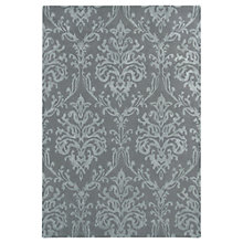 Buy Sanderson Riverside Damask Rug, Multi Online at johnlewis.com