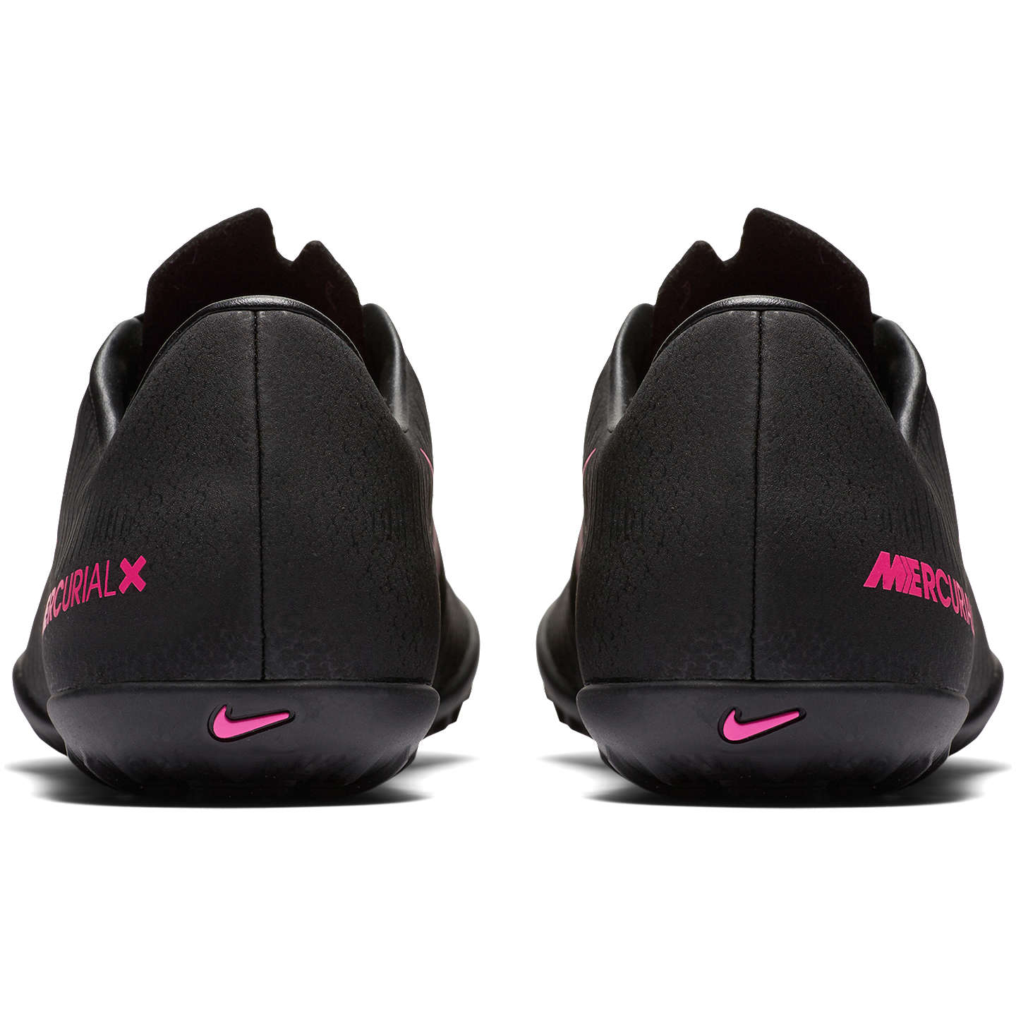 Buynike Childrens Laced Mercurial Sports Shoes, Blackpink, 11 Jnr Online