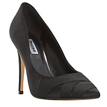 Buy Dune Archivv Stiletto Heeled Court Shoes Online at johnlewis.com
