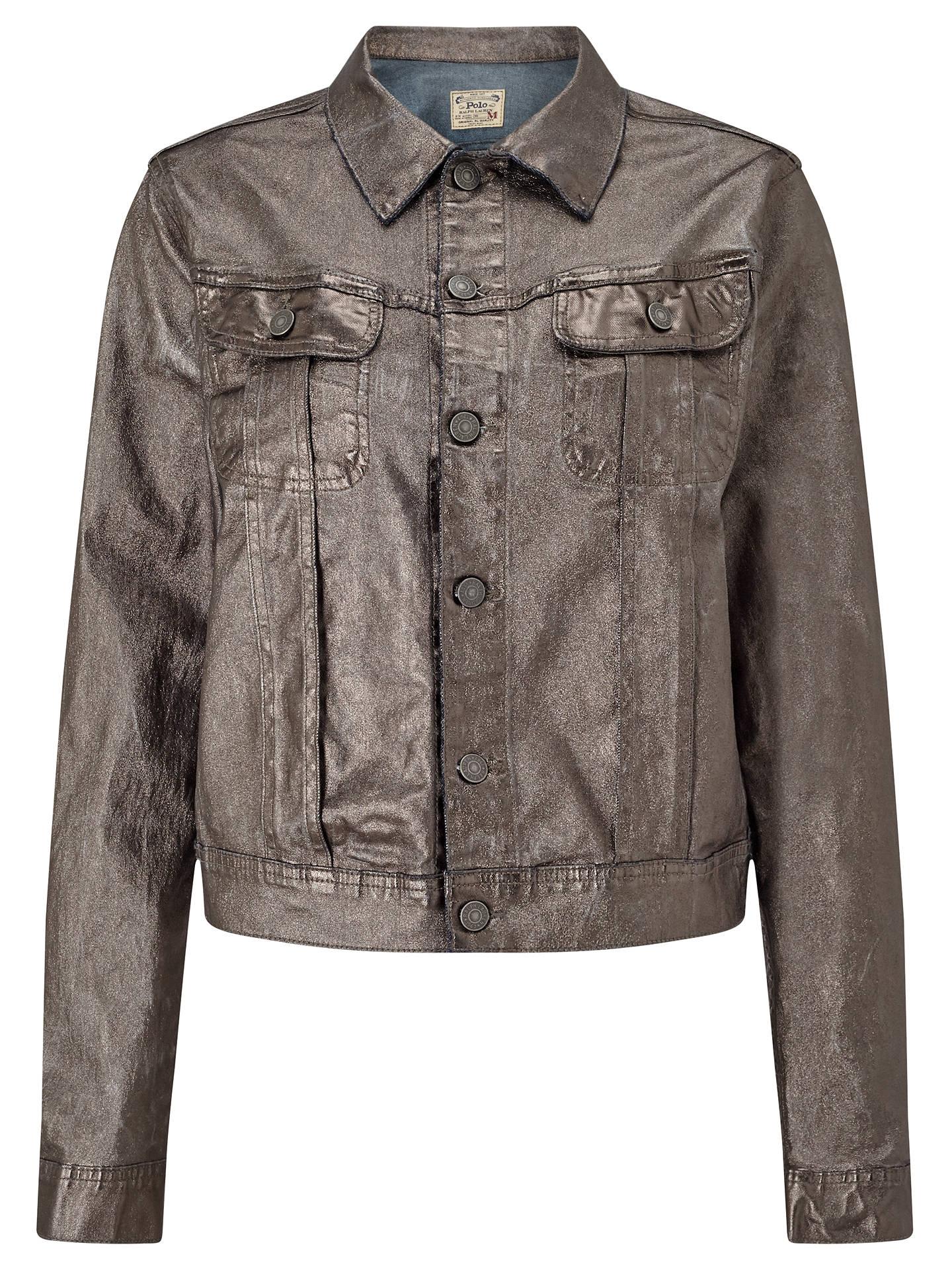 8d79e398c534b1 Buy Polo Ralph Lauren Denim Trucker Jacket