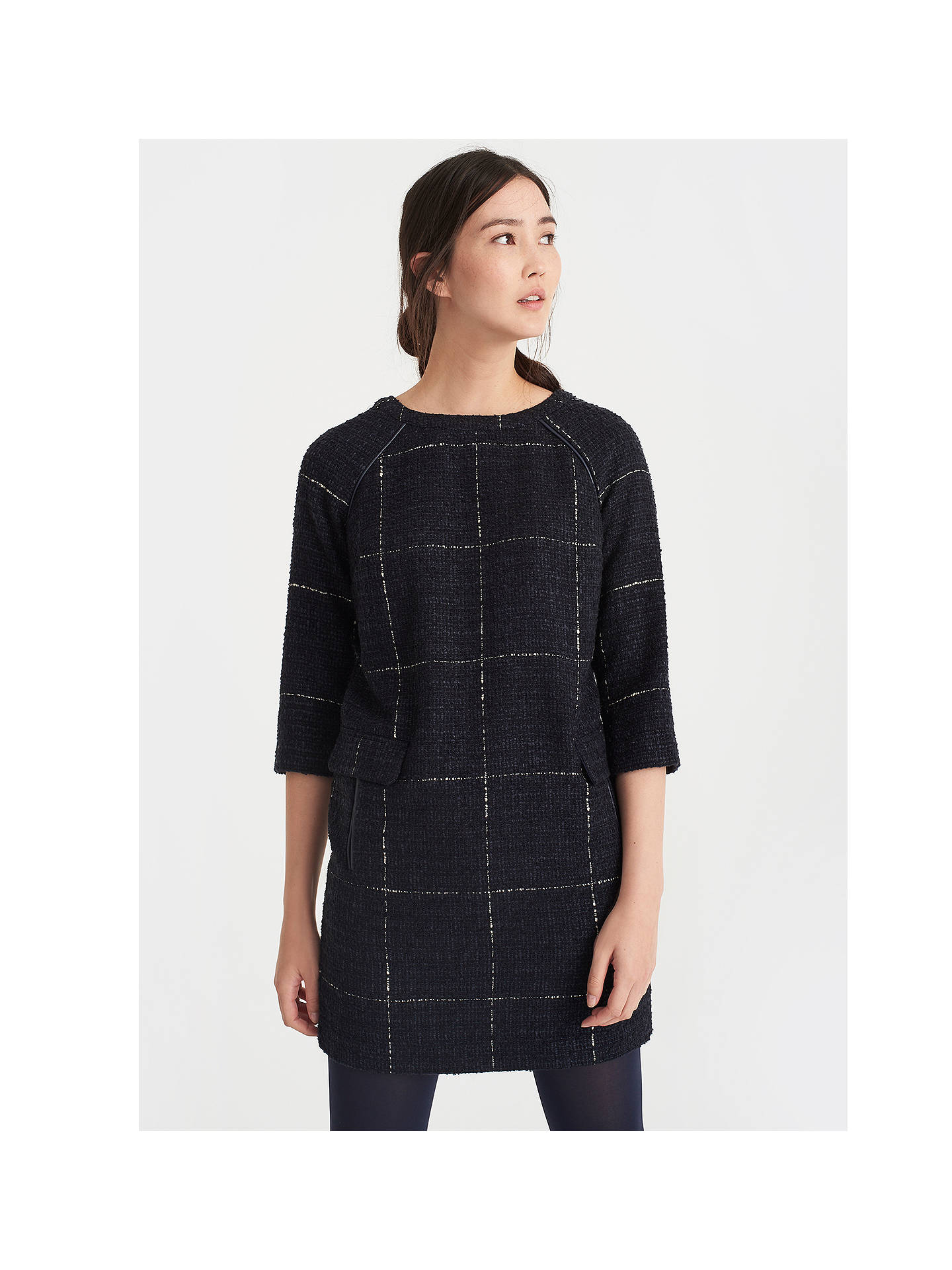 98adc7acd0ab ... BuyJoules Esther Large Check Dress