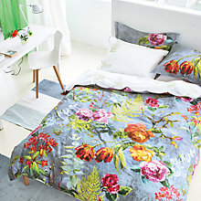 Buy Designers Guild Tulipani Cotton Bedding Online at johnlewis.com