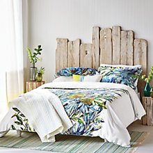Buy Harlequin Floreale Cotton Bedding Online at johnlewis.com