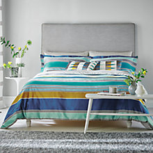 Buy Harlequin Kaledio Cotton Bedding Online at johnlewis.com