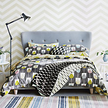 Buy Scion Sula Cotton Bedding Online at johnlewis.com