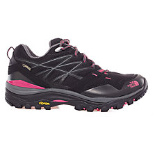 Buy The North Face Hedgehog Fastpack Lite GTX Women's Walking Shoes Online at johnlewis.com