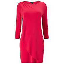 Buy Phase Eight Dotty 3/4 Sleeve Tunic, Fuchsia Online at johnlewis.com
