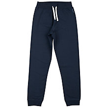 Buy Polarn O. Pyret Children's Joggers, Blue Online at johnlewis.com