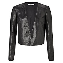 Buy John Lewis Sequin Jacket Online at johnlewis.com