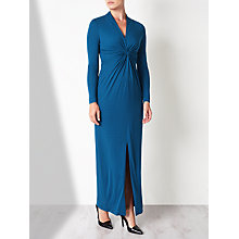 Buy John Lewis Jersey Crepe Dress Online at johnlewis.com