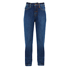 Buy John Lewis Boys' Core Straight Fit Jeans Online at johnlewis.com