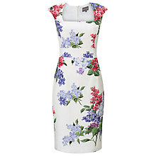 Buy Phase Eight Lilia Floral Dress, Multi Online at johnlewis.com