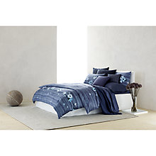 Buy Calvin Klein Bonaire Floral Bedding Online at johnlewis.com