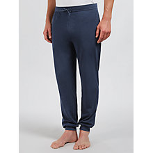 Buy BOSS Cuffed Lounge Pants Online at johnlewis.com