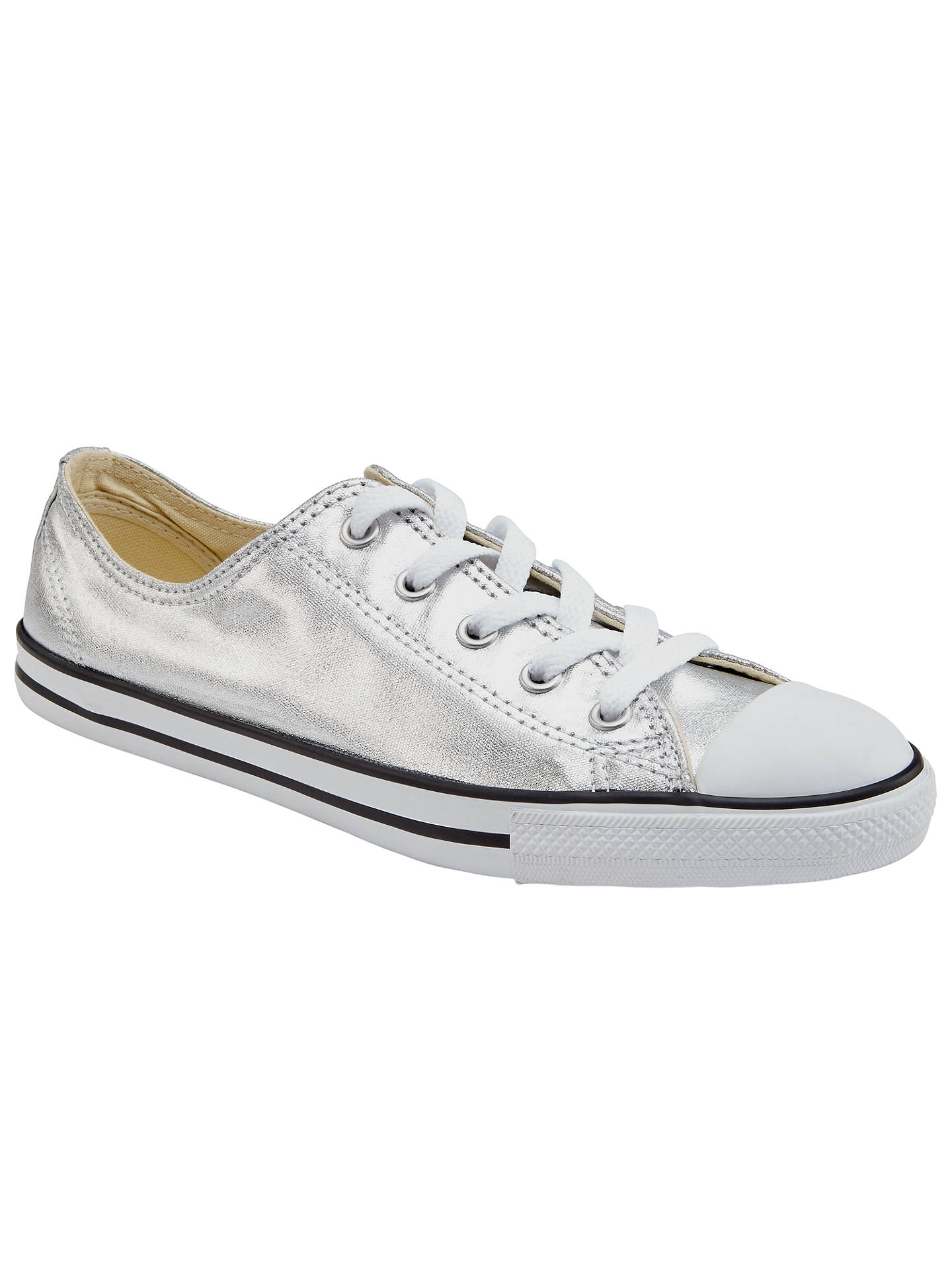 BuyConverse Chuck Taylor All Star Dainty Trainers bd00a13ab5