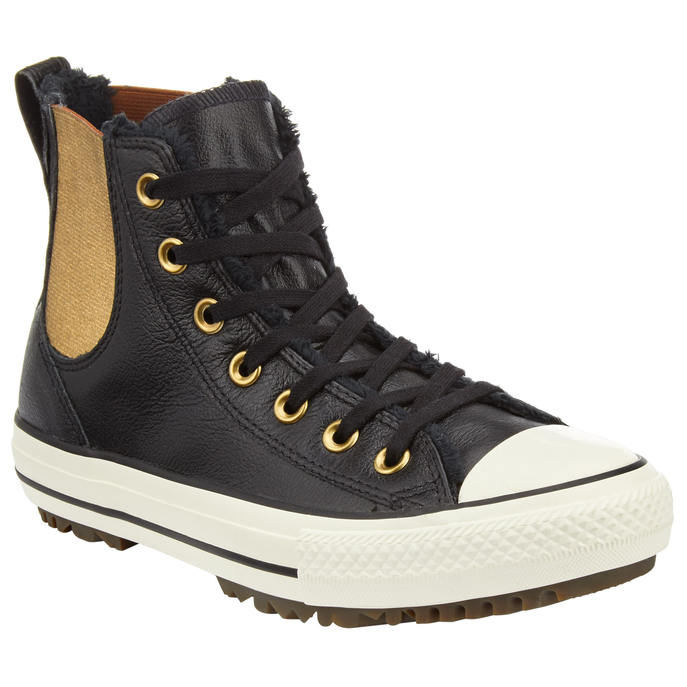eab35be6af8f86 Converse Chuck Taylor All Star Chelsea Boot Hi Top Trainers