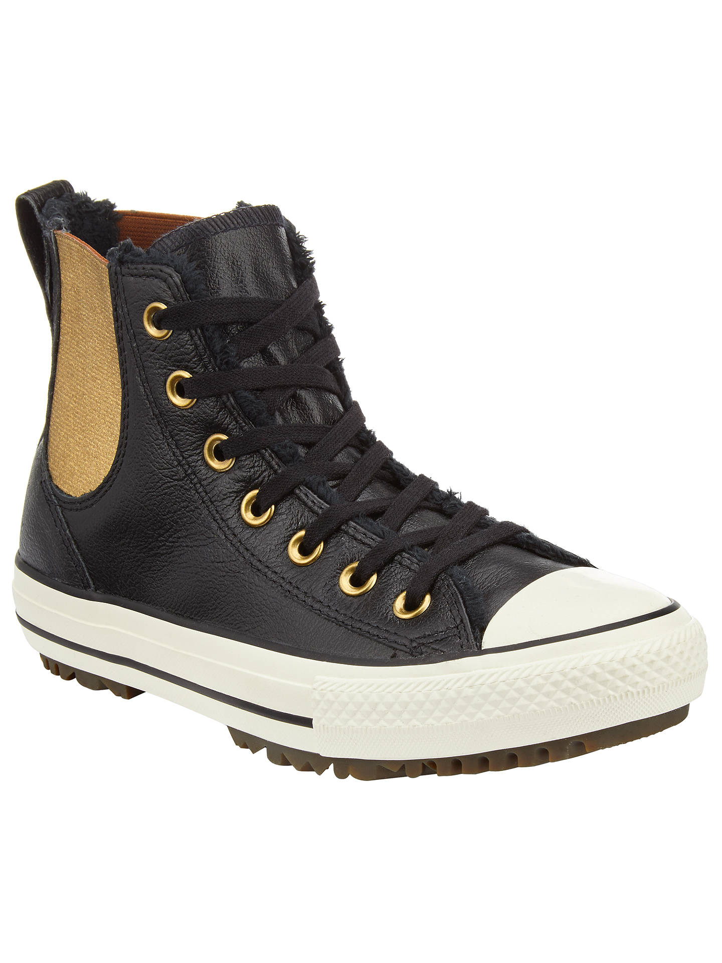 Converse Chuck Taylor All Star Chelsea Boot Hi Top Trainers