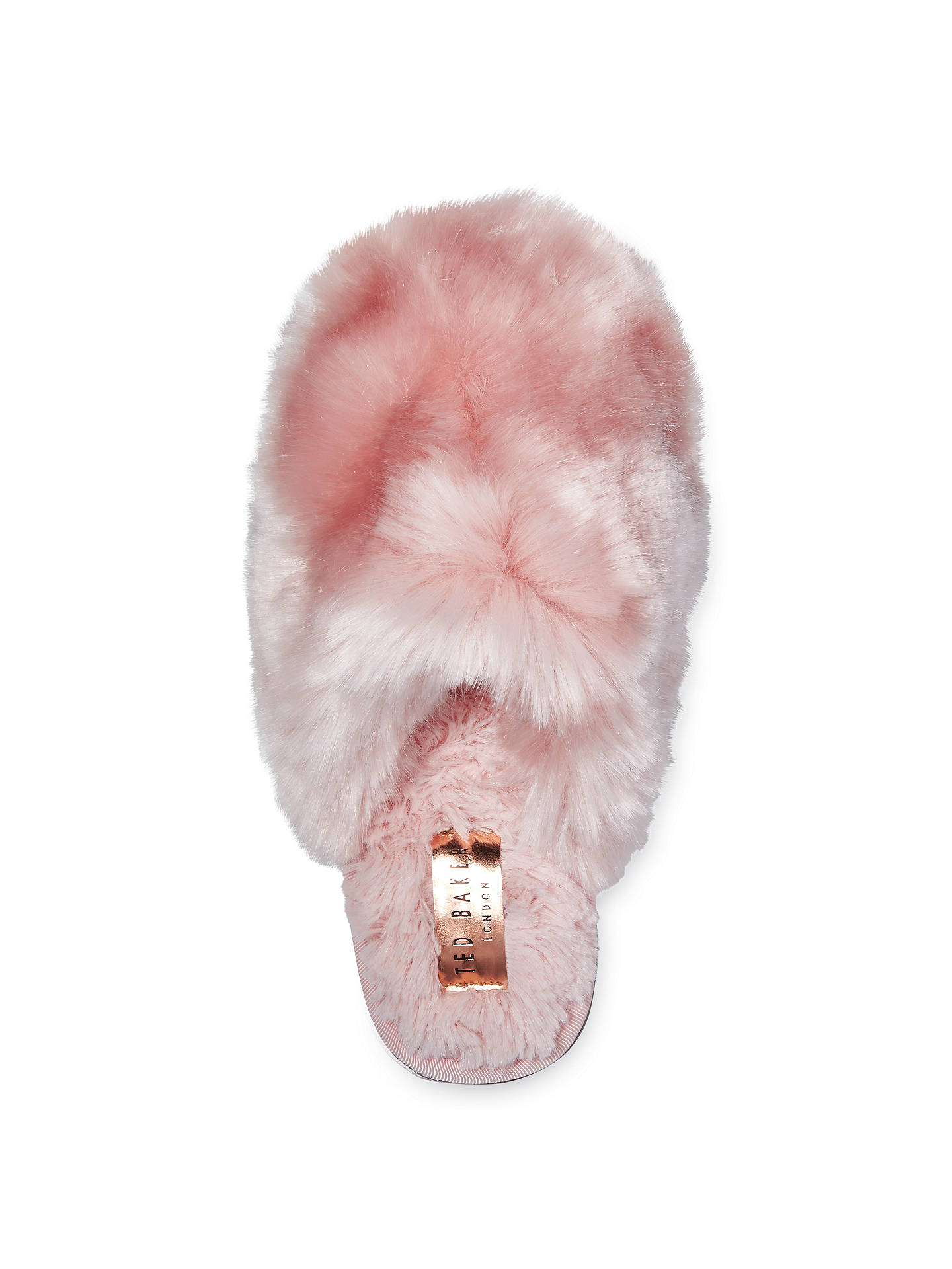 242b28234f542e Ted Baker Hawleth Mule Slippers at John Lewis   Partners