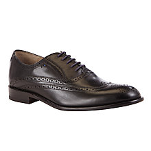 Buy Oliver Sweeney Fellbeck Leather Lace-Up Brogues Online at johnlewis.com