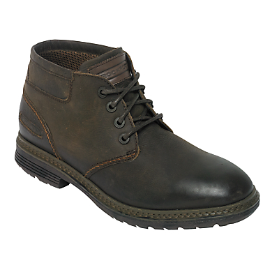 Product photo of Rockport urban retreat chukka boot brown