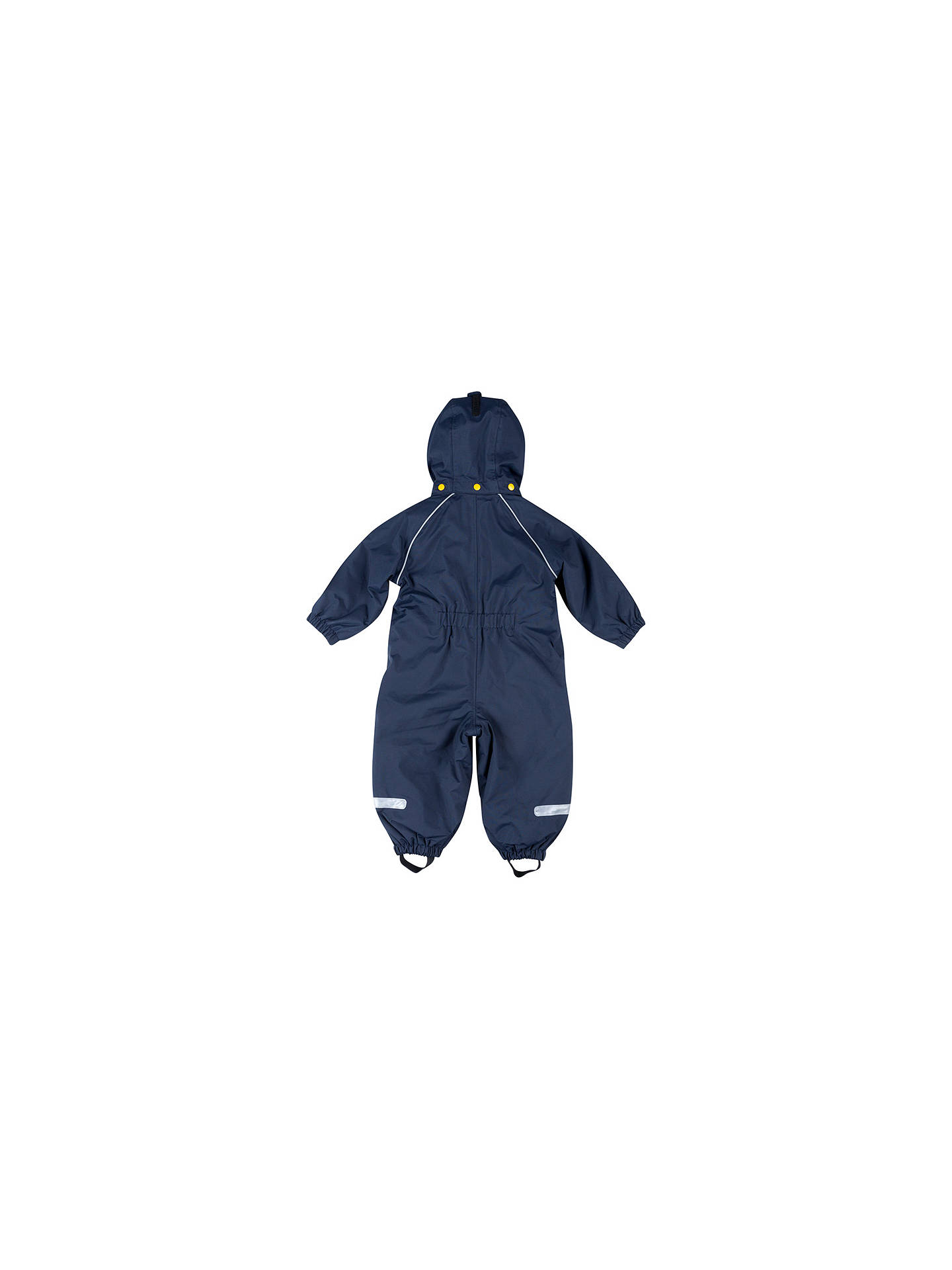 Baby Pyret Anorak Style Snowsuit Polarn O