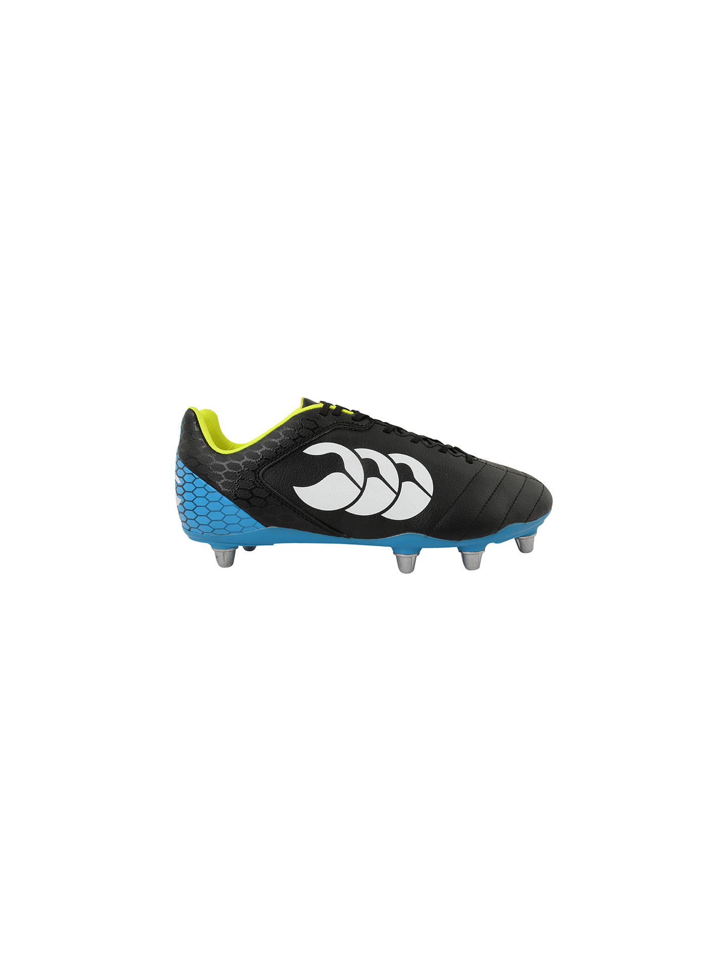 58fe233f695073 BuyCanterbury of New Zealand Stampede Club 8 Stud Rugby Boots