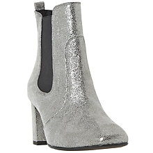 Buy Dune Black Parade Chelsea Ankle Boots Online at johnlewis.com