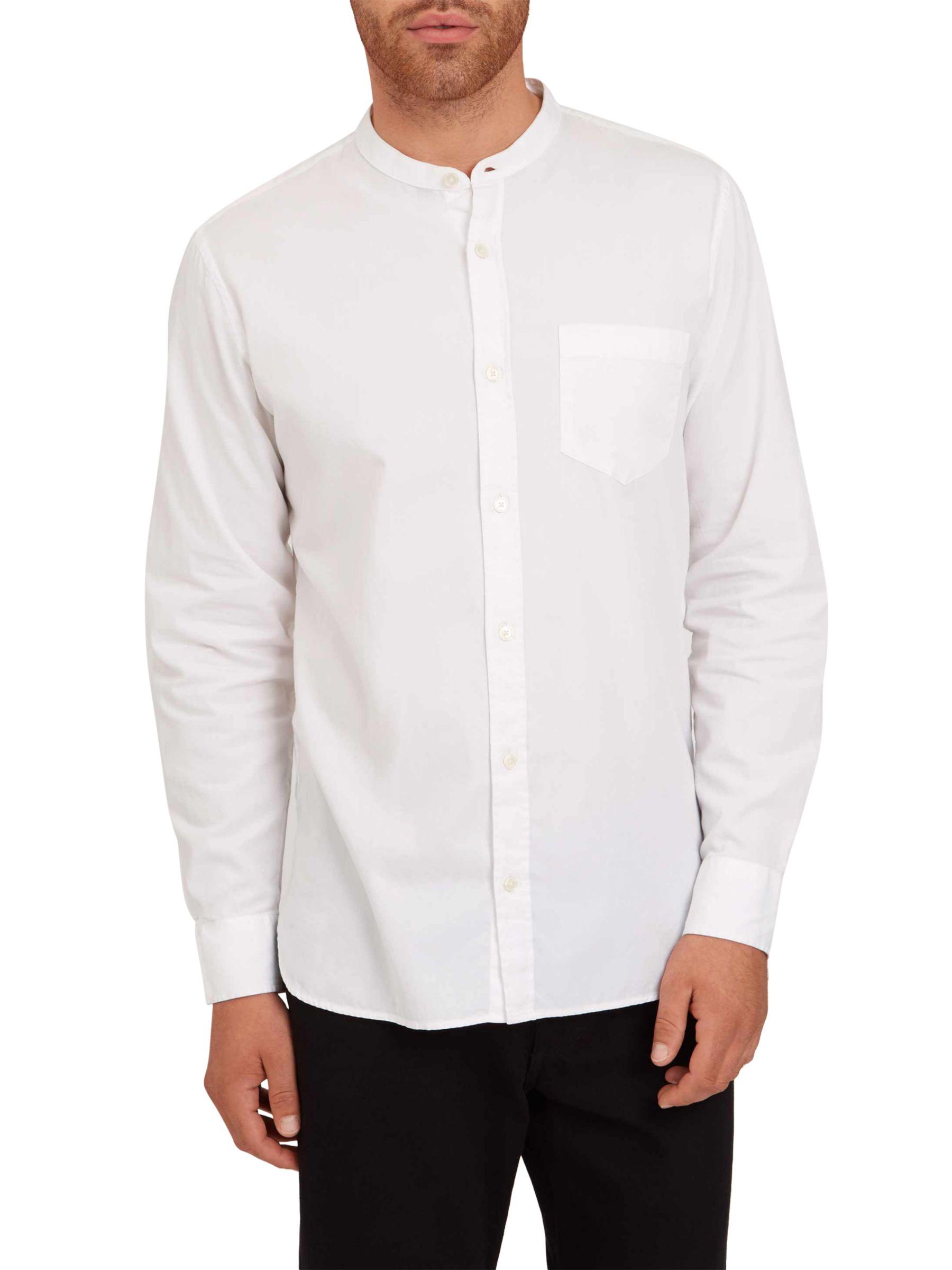 Collarless Dress Shirts Uk Bcd Tofu House