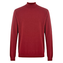 Buy HYMN Maximum Roll Neck Jumper Online at johnlewis.com